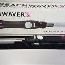SARAHPOTEMPA Beachwaver S1 Ceramic Rotating Curling Iron