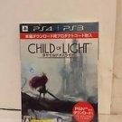 Child of Light - Japan Import - Playstation 4 / Playstation 3