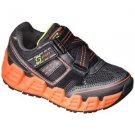 S Sport Designed by Skechers Athletic Sneakers Toddler Boy's Size 11 - Orange