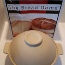 "SuperStone / 9"" x 8"" Bread Dome Baker by Sassafras"