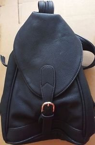 Dasein Classic Convertible Backpack/Shoulder Bag