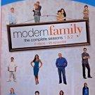 Modern Family - Season 1-2 [Region A & B]
