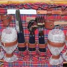 Highlander Bamboo and Rattan Basket