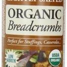 Edward & Sons - Organic Low Sodium Breadcrumbs Lightly Salted 15 oz.