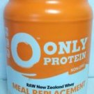 Only Protein Meal Replacement Powder Jug, Vanilla - 1.25 Pound - Exp. 01/2018