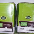 2 Pack Green Mountain Flavored Variety 22 K-cups Each