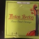 Anton Breton Standard Upright Bass String VNS149B E-4