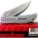 Kershaw Volt SS 3655 Stainless Steel SpeedSafe Knife