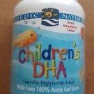 Nordic Naturals - Children's DHA, 360 Chewable Soft Gels