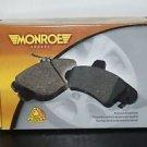 Monroe CX812 Ceramic Premium Brake Pad Set