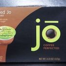 WILD JO 60 Cup Organic Dark French Roast for K-Cup Coffee Brewers