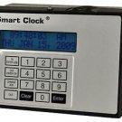 Smart Clock 50271 225C Time And Attendance Terminal Fingerprint Reader