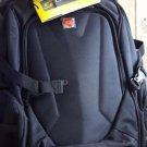 "Soarpop -  BB4349 - Waterproof Notebook/Laptop Backpack for 15.6"""