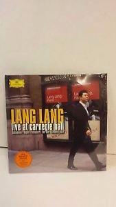 Live At Carnegie Hall [2 LP][Limited Edition] Vinyl