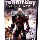 Enemy Territory: Quake Wars - Mac - New Sealed