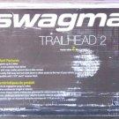 "Swagman Trailhead 2 Bike Fold Down Rack - 1 1/4"" Receiver"
