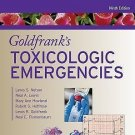 Goldfrank's Toxicologic Emergencies by Lewis Goldfrank, Neal Lewin, Lewis...