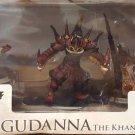 Golem Arcana - Gudanna, The Khans Pyre - Board Game