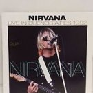Live in Buenos Aires 1992 by Nirvana Vinyl