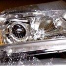 HELLA 007822061 Passenger Headlight for 1998-00 Audi A6 & Quattro