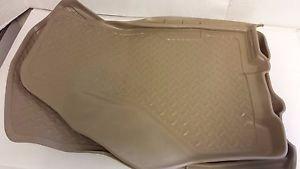 Husky Liners 30823 Custom Front Floor Liner for 09-15 Dodge 1500/2500/3500
