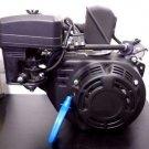 Toro 163cc OHV 4-cycle Engine - 1631SA - 121-6635