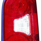 Depo 315-1956R-AC Replacement Taillight Assembly for Nissan Xterra - Passenger