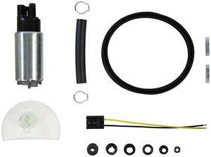 Fuel Pump and Strainer Set Carter P76049 For Dodge Chrysler Mitsubishi