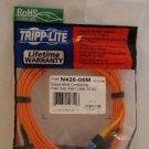 Tripp Lite Fiber Optic Mode Conditioning Patch Cable SC/SC 5M 16-ft. N426-05M