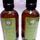 2 Pack of Tea Tree Oil TreeActiv Pharmaceutical Grade 100 % Australian - 50 ml