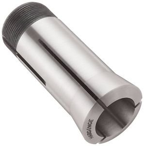 """Hardinge 5C Round Smooth Special Accuracy Collet, 0.883"""" Hole Size"""