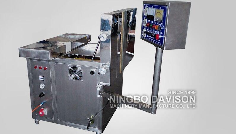 5kw vertical and horizontal bellow welding machine