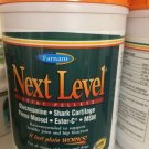 Farnam Next Level Joint Pellets for Horses & Dogs 1.875 Lbs *NEW*