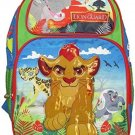 Disney Lion Guard 16 Large Backpack