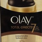 Olay Total Effects Moisturizer Plus Touch Of Sun Sunless Tanner [K18/F]Y&