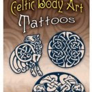 Dover Temporary Tattoos Celtic Body Art