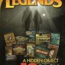 Timeless Legends: A Hidden Object 10 Pack