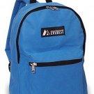 Everest Basic Backpack (Royal Blue)