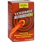 Natural Balance Yohimbe Power Max 1500 - 30 Tablets