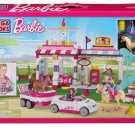 Mega Bloks 80250 Barbie Horse Event