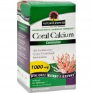 Nature's Answer Coral Calcium Choice - 90 Capsules