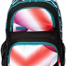 Roxy Junior's Shadow Dream Poly Backpack, Optic/True Black, One Size