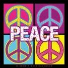 Peace 2014 Wall Calendar