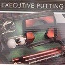 Totes Executive Putting Set