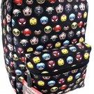 Marvel Avengers Emoji Children's Backpack, Black