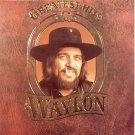Waylon Jennings - Greatest Hits [RCA]