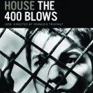 400 Blows (1959) - Essential Art House (1959)