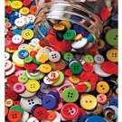 Colorluxe 500 Piece Puzzle - Lots O' Buttons