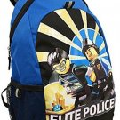 Lego City Elite Police Backpack