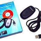 Zettaguard Xbox 360 Wireless Receiver For Windows PC-Black - PC